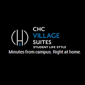Village Suites Oshawa logo